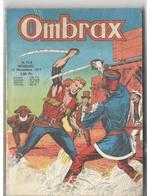 Ombrax N° 142 De 1977 - Ombrax