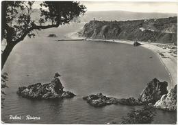 X4331 Palmi (Reggio Calabria) - La Riviera - Panorama / Viaggiata 1960 - Italia