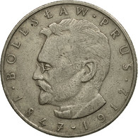 Monnaie, Pologne, 10 Zlotych, 1977, Warsaw, TB, Copper-nickel, KM:73 - Poland