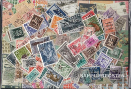 Trieste 100 Different Stamps - 7. Trieste