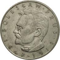 Monnaie, Pologne, 10 Zlotych, 1977, Warsaw, TB+, Copper-nickel, KM:73 - Poland