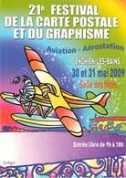 Illustrateurs - IIlustrateur Ledogar - Enghien Les Bains - Aviation - Aérostation - Avions - Autographe - Signature - Ledogar