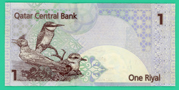 1 Riyal - Qatar - 2003 -  Neuf - - Qatar