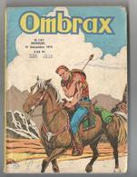 Ombrax N° 167 De 1979 - Ombrax