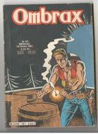 Ombrax N° 181 De 1981 - Ombrax