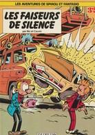 SPIROU ET FANTASIO - LES FAISEURS DE SILENCE - Edition Belge De 1984 N° 33 - Spirou Et Fantasio