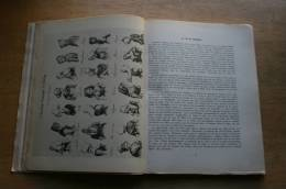 ++Visages De L'Auvergne  Gachon Pourrat Bossuat Charlier Vialatte 1943 - Auvergne