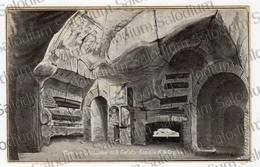 ROMA - Rome - Catacombe S. Callisto - S. Cecilia - Altare Della Patria