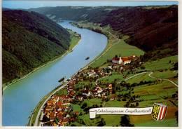 ENGELHARTSZELL  LUFTBILD FLUGAUFNAHME - Austria