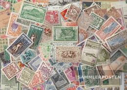 Reunion Stamps-75 Different Stamps - Publishers