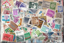 Israel 400 Different Stamps - Israel