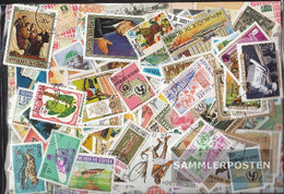 Guinea 200 Different Stamps - Guinea (1958-...)