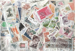 Monaco 400 Different Stamps - Collections, Lots & Series