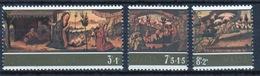 Malta Complete Set Of Stamps To Celebrate Christmas 1975. - Malta