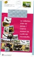 2009 PAP De Phil@poste La Collection D'été Est Arrivée - Postal Stamped Stationery