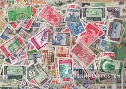 Spanisch Morocco Stamps-100 Different Stamps - Morocco (1956-...)