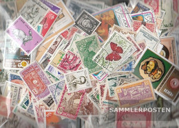 France 1.000 Different Stamps  French Colony Or Independent States - France
