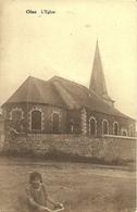 OLNE  -  L' Eglise - Olne