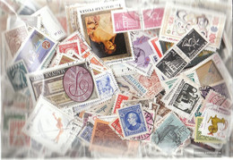 Eastern Europe 3.000 Different Stamps - Europe (Other)