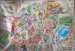 Western Europe 3.000 Different Stamps - Europe (Other)