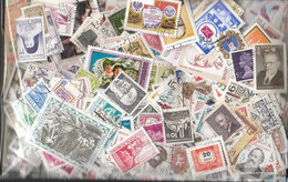 Europe 5.000 Different Stamps  Europe With Germany - Europe (Other)