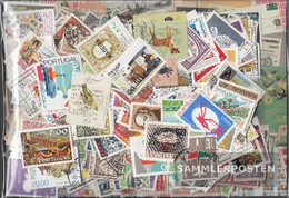 Portugal 500 Different Stamps - Portugal