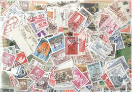 Denmark - Greenland 200 Different Stamps - Collections, Lots & Series