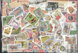 Namibia - Southwest South-West-Africa / Namibia Stamps-300 Different Stamps - Namibia (1990- ...)
