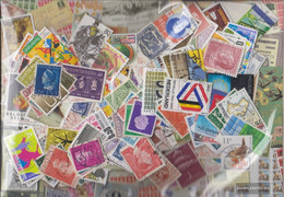 Western Europe 2.000 Different Stamps  BENELUX - Europe (Other)