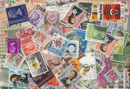 Hong Kong 300 Different Stamps - 1997-... Chinese Admnistrative Region
