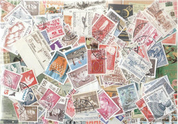 Denmark - Greenland 300 Different Stamps - Collections, Lots & Series