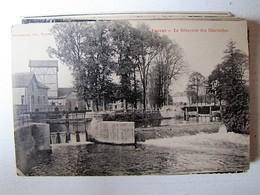 FRANCE - Lot 22 - 50 Anciennes Cartes Postales Différentes - Postcards