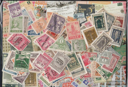 Fiume 150 Different Stamps - Europe (Other)