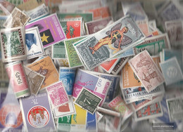 Indonesia 700 Different Stamps - Indonesia