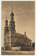 AK 0918863 - Mainz Peterskirche - U - Mainz