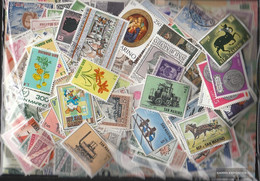 San Marino 1.500 Different Stamps - Collections, Lots & Series