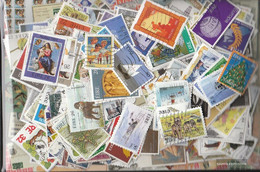 Ireland 1.500 Different Stamps - Collections, Lots & Series