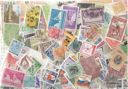 Serbia 150 Different Stamps - Stamps