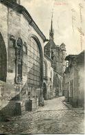 N°1950 A -cpa L'église D'Ervy - Ervy-le-Chatel