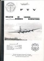 FTV  BULLETIN DE LIAISON - Magazines & Papers