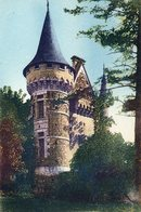 SAINT CLAUD - Château - Frankreich