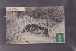63 PUY DE DOME, ROYAT , La Grotte Des Laveuses - Royat