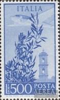 Italien 765 MNH 1948 Flugpostmarken - 6. 1946-.. Republik