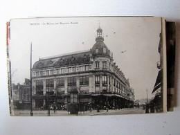 FRANCE - Lot 24 - 50 Anciennes Cartes Postales Différentes - Cartes Postales