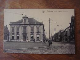 ANDERLUES - Place Et Maison Communale - Anderlues