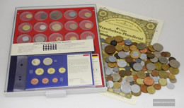 All World Coins  Coins Treasure Chest Number. 212 - Coins