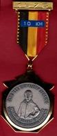 Une Médaille De Marche  Les Roubaleus SERAING  MARCHE ROBERT RINCHARD - Other Collections