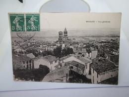 Cpa    BRIOUDE  1911   14X9 - Brioude