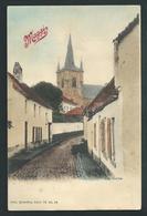CHIEVRE. Rue Horche. Edit. Nels, Série 78, N°16 Couleur. Voir Dos. - Chièvres