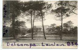 - 912 - Environs De Sainte-Maxime Sur Mer - ( Var) - BEAUVALLON, Le Golf Hôtel, écrite, 1920, Coins Ok, TBE, Scans. , - Sainte-Maxime